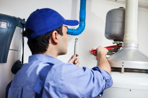 hot water installation bathurst