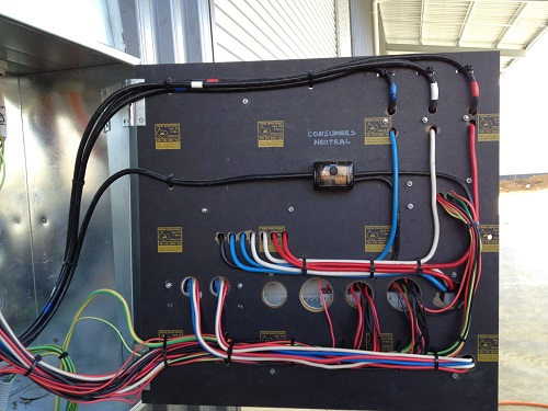 residential electrical switchboard upgrade bathurst paramount rh bathurstelectrician com au
