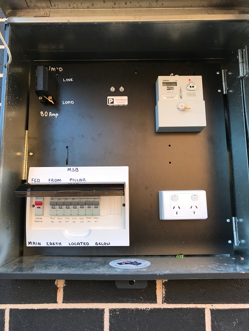 residential switchboard upgrade bathurst