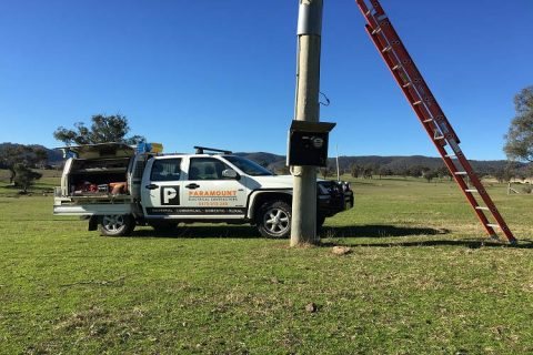 rural electricians bathurst